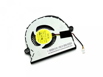 CPU Cooling Fan For Acer Aspire E5-521 E5-522 E5-531 E5-571 E5-572 E5-573 E5-471 (3 pins) Original