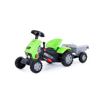 cumpără Polesie Tractor cu pedale Turbo 2 în Chișinău