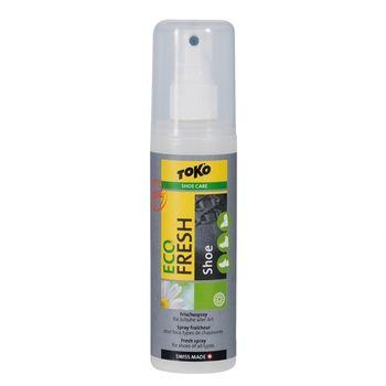 купить Дезодорант Toko Eco Shoe Fresh, Shoe care, Fresh, 125 ml, 5582634 (5582434) в Кишинёве