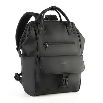 купить Рюкзак Tigernu T-B3184TPU, Черный в Кишинёве