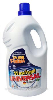 cumpără Gel pentru spălare Pure Fresh Universal 4l în Chișinău