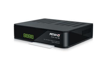 купить AMIKO Mini HD RE Lan в Кишинёве
