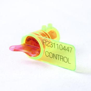 купить Охранная пломба индикаторного типа ЛЮМИСИЛ ПЛЮС (роторная) в Кишинёве