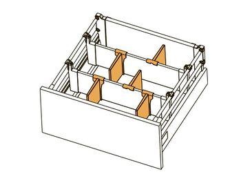 Divider gri pentru placa transversală MB