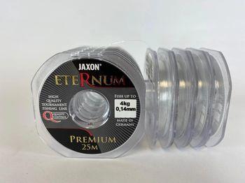 Леска Jaxon ETERNUM Premium 25м 0.14мм