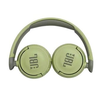 Наушники JBL JR310BT, Green