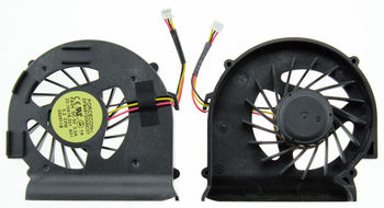 CPU Cooling Fan For Dell Inspiron N5030 N5020 M5020 M5030 (3 pins)