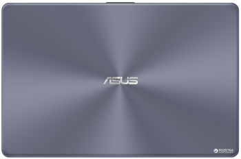 "купить ""NB ASUS 15.6"""" X542UQ Grey (Core i7-7500U 8Gb 256Gb) 15.6"""" Full HD (1920x1080) Non-glare, Intel Core i7-7500U (2x Core, 2.7GHz - 3.5GHz, 4Mb), 8Gb (1x 8Gb) PC4-17000, 256Gb M.2, GeForce 940MX 2Gb, HDMI, DVD-RW, Gbit Ethernet, 802.11ac, Bluetooth, 1x USB 3.1 Type C, 2x USB 3.0, 1x USB 2.0, Card Reader, Webcam, Endless OS, 2-cell 38 WHrs Battery, 2.3kg, Grey"" в Кишинёве"