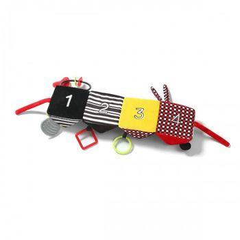 купить BabyOno C-More Образовательная игрушка Omnibus в Кишинёве