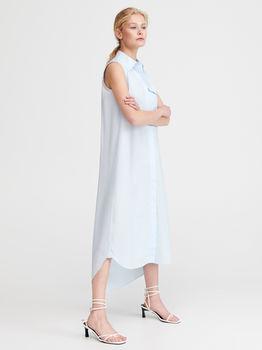 Платье RESERVED Голубой ww572