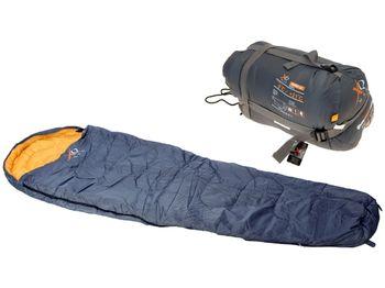 Спальный мешок 220X80X50cm