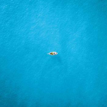 Парфюмерная вода Sel d'Azur, 100 мл