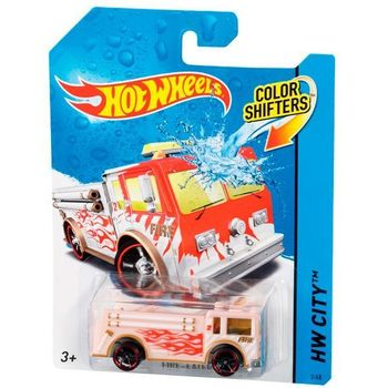 купить Mattel Hot Wheels Машинка Color Shifters в Кишинёве