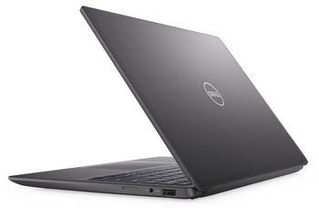 Dell Latitude 13 3301, Black