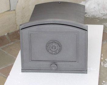 cumpără Cuptor din fonta PZEP1 în Chișinău