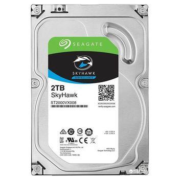 "купить 3.5"" HDD 2.0TB  Seagate ST2000VX008  SkyHawk™ Surveillance, 5900rpm, 64MB, SATAIII в Кишинёве"