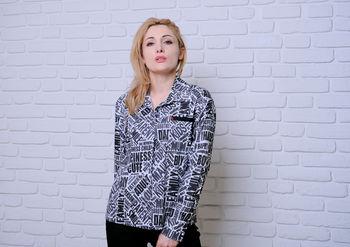купить Блузка Simona ID 9527 в Кишинёве