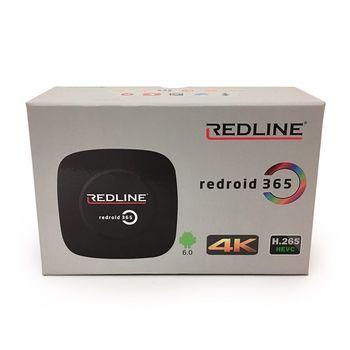 купить REDROID 365 (ANDROID BOX) в Кишинёве