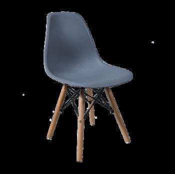 стул DC 013 серый