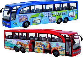 cumpără Dickie Autobus turistic, 30cm în Chișinău