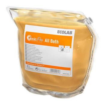 Oasis Pro All Bath - Cредство для деликатных поверхностей 2 л