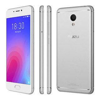 купить MeiZu M6 2+16gb Duos,White в Кишинёве