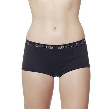 cumpără Chiloti fem. Icebreaker Oasis Boy Shorts, 100519 în Chișinău