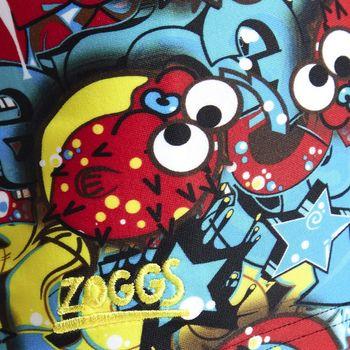 купить Плавки Zoggs Junior Funfetti Hip Racer в Кишинёве