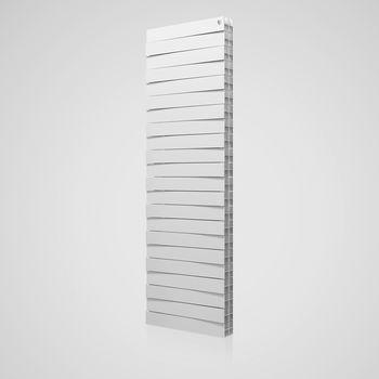 Radiator bimetal Royal Thermo Pianoforte Tower white 500