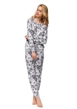 купить Пижама женская ESOTIQ 37359 в Кишинёве