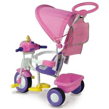 купить Biemme Tрехколесный велосипед Baby Plus в Кишинёве