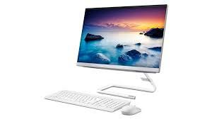 "Lenovo AIO IdeaCentre A340-22IWL White (21.5"" FHD WVA Core i3-10110U 2.0-3.2GHz, 8GB, 256GB, No OS)"