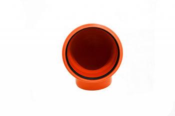 купить Отвод ПВХ ф. 160 x 90°  (нар.) *ПП! РК в Кишинёве