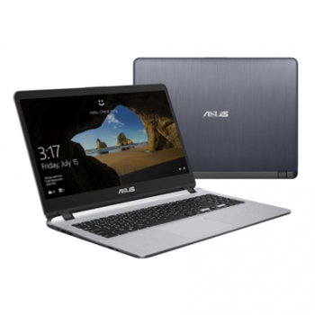 "купить ASUS 15.6"" X507UA Grey (i5-8250U 8Gb 256Gb) в Кишинёве"