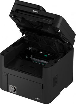 купить Canon i-Sensys MF267dw, Printer/Copier/Scanner, A4, Print Resolution: 600 x 600 dpi, Recommended 2500 pages/month, Interface: USB 2.0 Hi-Speed в Кишинёве
