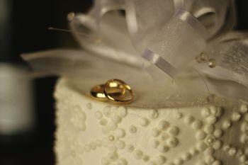Картина напечатанная на холсте - Свадьба 0001 / Печать на холсте