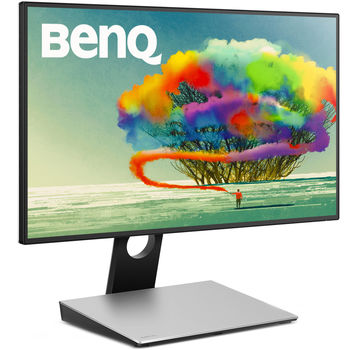 "купить Монитор 27.0"" BenQ ""PD2710QC"", Black в Кишинёве"