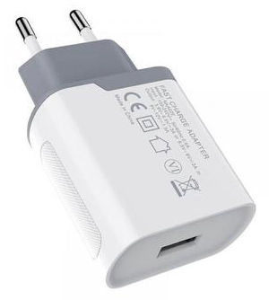 Зарядное устройство Nillkin Fast Charge Adapter