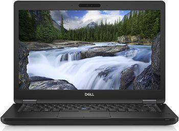 DELL Latitude 5490 Black, 14.0'' FHD Anti-Glare (Intel® Core™ i3-8130U up to 3.4GHz, 8GB DDR4 RAM, 256GB M.2 SSD, Intel® HD620 Graphics, CardReader, WiFi-AC/BT4.2, DW5811e/X7 LTE-A, HDMI, VGA, USB-C, 3cell, HD Webcam, Backlit KB, Ubuntu, 1.6kg)