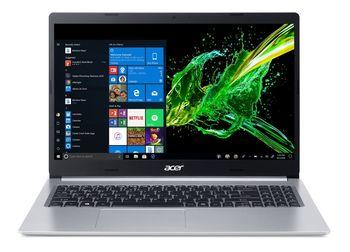 Acer Aspire 5 A515-54-76D9 (NX.HN2EU.001), Silver