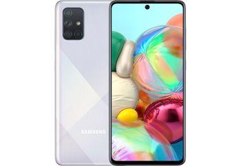 Samsung Galaxy A71 6GB / 128GB, Metallic Silver
