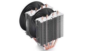 """купить DEEPCOOL Cooler """" FROSTWIN V2.0"""", Socket 775/1150/1151/2011 & FM2/AM3 в Кишинёве"""