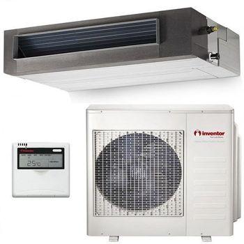 Conditioner de tip canal inverter Inventor V2DI24/U2RS24 24000 BTU