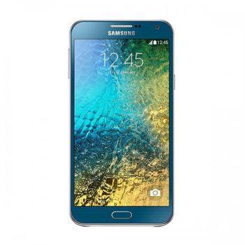 Samsung E700H Galaxy E7 Duos Blue