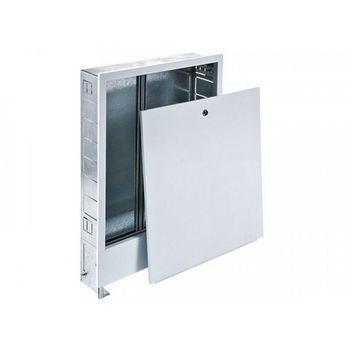 Шкаф колекторный встроенный (360*580*110)