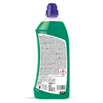 IGIENIC FLOOR GREEN APPLE Средство для мытья полов 1 л