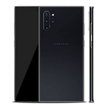 купить Samsung N975FD Galaxy Note 10 Plus 12/256GB Duos,Aura Black в Кишинёве