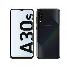 купить Samsung Galaxy A30s 2019 3/32Gb Duos (SM-A307),Black в Кишинёве