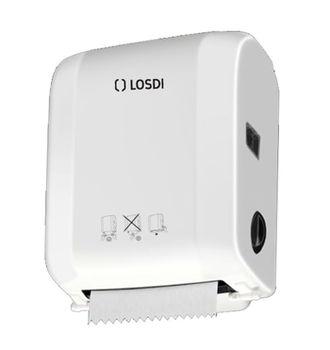 ELEGANCE AUTOMATIC Диспенсер автоматический для рулонных бумажных полотенец