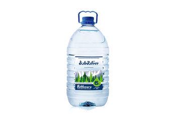 Родниковая вода Бахмаро 6,0л (пэт)